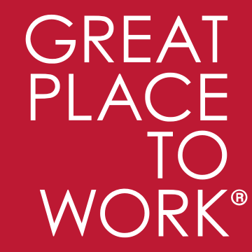 Great Place to Work® Logo