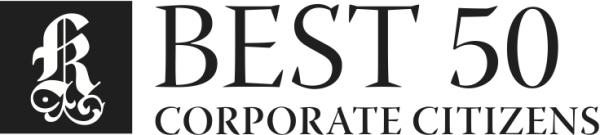 Best 50 Corporate Citizens in Canada 2015